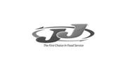 jj food logo