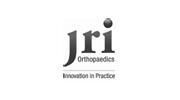 jri orthopedics logo