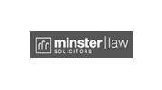 minster law ltd logo