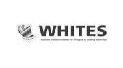 Whites aterial Handling