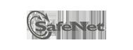 safenet logo grey