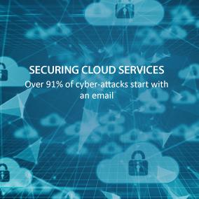 secure the cloud eShot